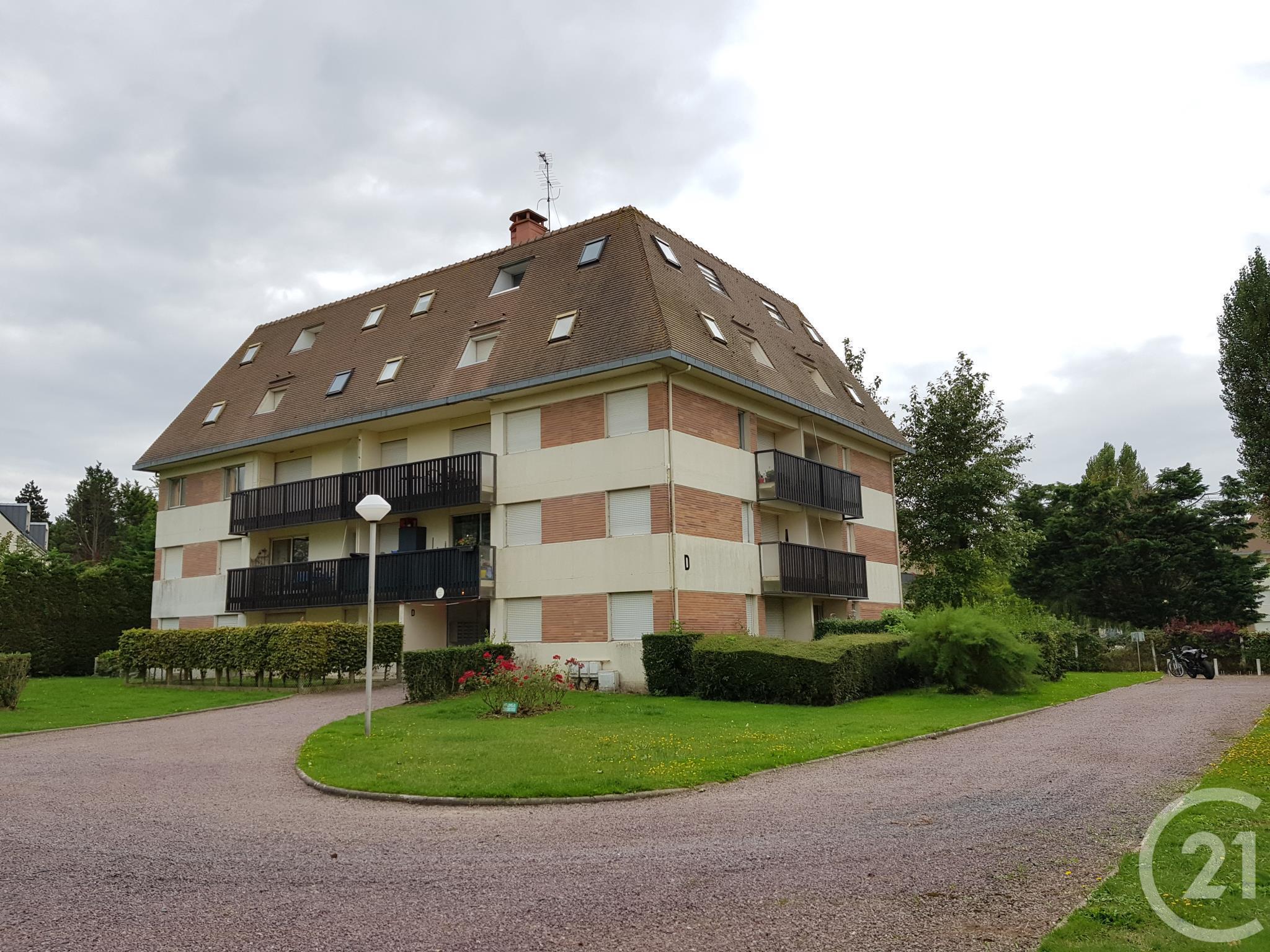 Appartement F2 A Vendre 2 Pieces 29 M2 Villers Sur Mer 14